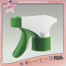 Plastic MIni trigger sprayer for kitchen .garden.hospital