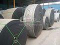 cina oem roccia pietra che trasportano nastro trasportatore pezzi di ricambio per rullo