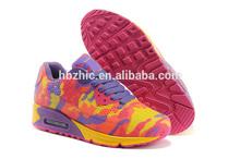 2014 top brand sport shoes fashion sneaker