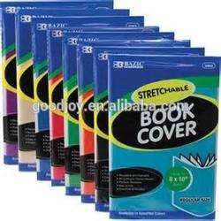 High quality Stretchy Fabric Book Cover (GJ-007)