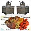 Especias industrial de alimentos de la hierba de trigo arroz pulverizador amoladoras/moledoras/esmeriles trituradora de