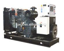 fuel economy 100KW diesel generator set of strengthened type