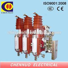 FKRN25-12/630 gas 11kv 12kv 630A indoor load break switch