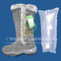 PBW391 Factory inflatable boots shoe filler in different styles