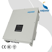 SAIP/SAIPWELL China Solar Energy Off Grid Hybrid Solar Inverter