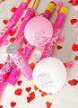 vendita calda 2014 rosa partito popper
