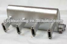 Hot Sell Stainless Steel Exhaust Muffler / Car Muffler / Auto Muffler