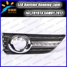 High Quality Daytime Running Light For Toyota for Camry Sport(2012) Led DRL
