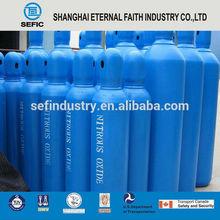 Liquid Nitrogen Cylinder High Pressure Steel gas cylinder Liquid Nitrogen Cylinder