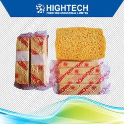 Pure Fiber Good Absorbent Ink Cartridge Sponge