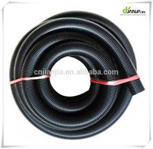 Large diameter industrial vacuum cleaner hose Plastic hose for vacuum cleaner