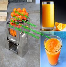 Que faz a máquina automática suco de laranja / laranja industrial máquina extrator de suco