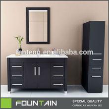 Made in China Hangzhou Dangshan Cheap Luxury Design Custom Bathroom Vanities