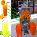 Kommerziellen maschinen zum auspressen orangen/automaitc Orangensaft quetschen maschine/orange quetschen maschine