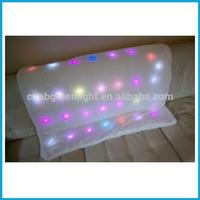 Colorful Shining LED Light Blanket