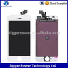 for white iphone 5 lcd screen,for iphone screen glass digitizer