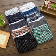 HFRJM10U exported cotton man boxer shorts