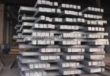 H13 Hot Work Square Steel Billet, 1.2344/SKD 61 Square Billet