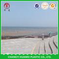 plástico link aço plástico jersey barreiras