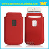 credit card case leather pouch slip case for iphone 5