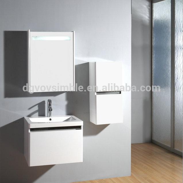 Direto da fábrica barato Hotel mobília do banheiro  gabinete moderna de banh -> Cuba Para Banheiro Direto Da Fabrica