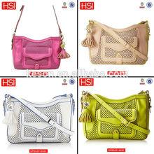 2015 Brand New Pu Leather Cross Body Bags Women