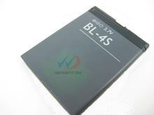 3.7V li-ion battery for nokia bl-4s china for mobile phone cell battery