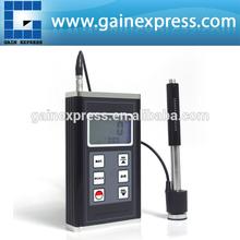Hm-6580 para cualquier ángulo boca abajo/mini impresora portátil de la dureza leeb probador