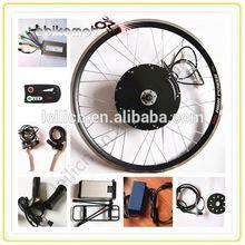 cheaper 48v 1500w motor kit electric wheel hub motor