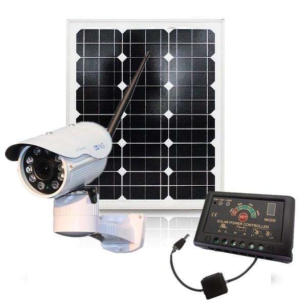 solar power syst 232 me de vid 233 osurveillance sans fil ptz 233 ra ip avec batterie 233 ra cctv id du
