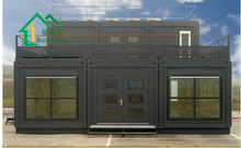 Prefabricated Container house ,mobile office