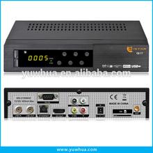 qstar q17 supermax récepteur satellite numérique pour le chili