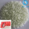 صب عذراء البولياميد( النايلون 6) pa6 gf 30% الحبيبية