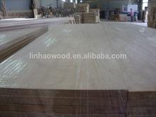 Hot Sale Paulownia Solid Wood/Panel