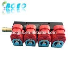 VALTEK fuel injector rail kit