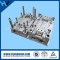 iso certificado de alta precisión de aluminio fundido a presión del molde de fabricación en china