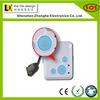 mini personal gps tracker/smallest gps gsm tracker