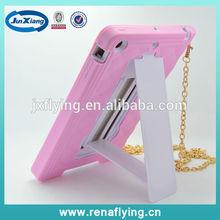 China Supplier Belt Clip Case For iPad Mini 1/2