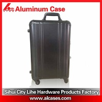 aluminum luggage case for rc helicopter color anodized aluminum washers