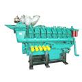 nosotros 1500kw googol marina del motor diesel con caja de cambios