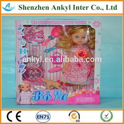 new beautiful kid doll hot china products wholesale
