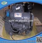 F2L912 Deutz 2 cylinder air cooled diesel engines