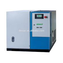 15KW kompressor udara ramah lingkungan