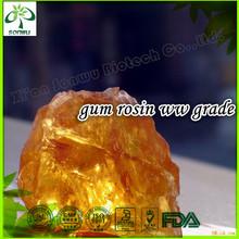 pine gum rosin ww/rosin resin