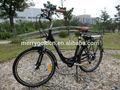 алюминий 6061 города типа производства в литиевая батарея города электрический велосипед