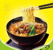 beef Instant noodles flavour