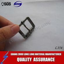 Light gold D ring buckle metal d ring wholesale bag parts