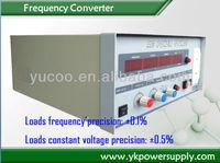 Ali baba 5kva digital display ac frequency converter