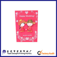 Wedding Decoration & Gift Use and Card Product Type