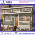 Hot promotion prix!! Villa de conception architecturale fournisseur